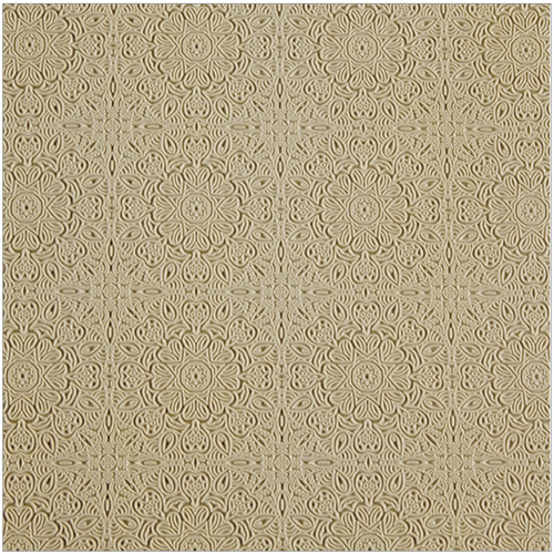 Easy Release Texture Tile - Heart Laced