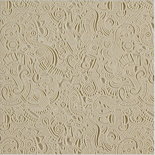 Easy Release Texture Tile - Rock Around The Clock
