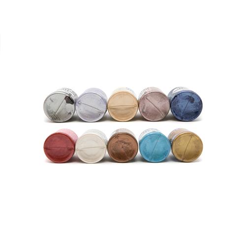 Pebeo Moon Colour Set of 10 x 45ml