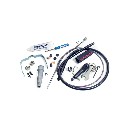 Foredom Tune-Up Kit for SR Motors - 32pc