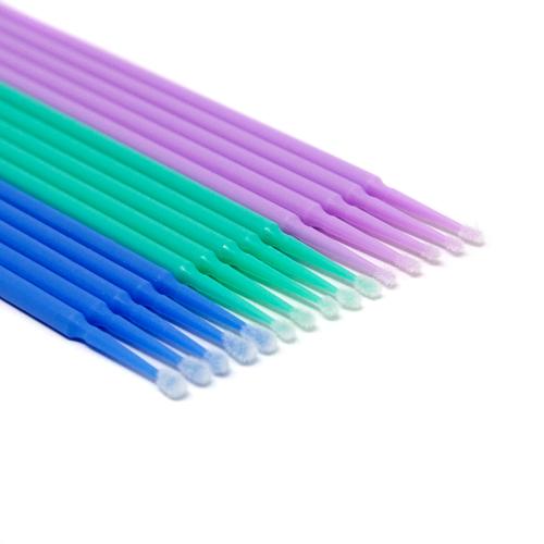 Micro brushes