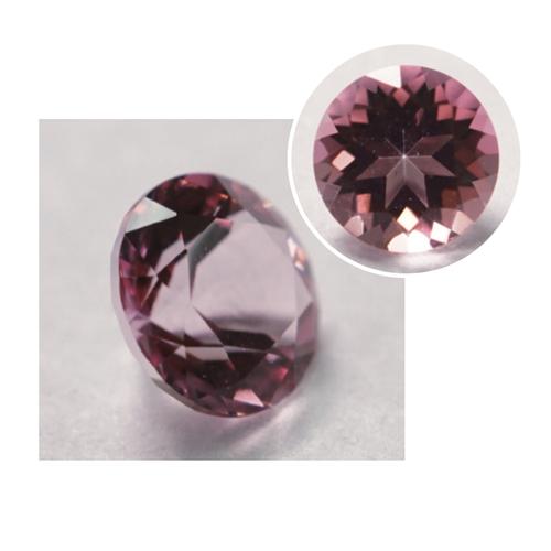 Pink Natural Gemstone