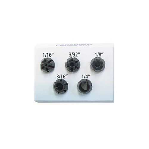 Foredom Collet Set HP103000