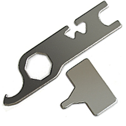 Foredom Collet Wrench Set - for Micromotor Handpieces