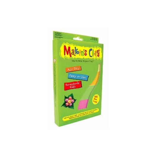 Makin's Clay - Multi Colour (120Gram)