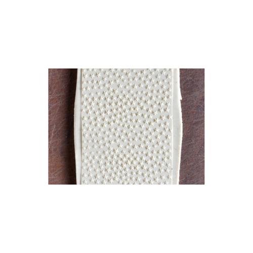 Acrylic Texture Fine Line Roller (KRFL) - Star - 7.5cm - Example