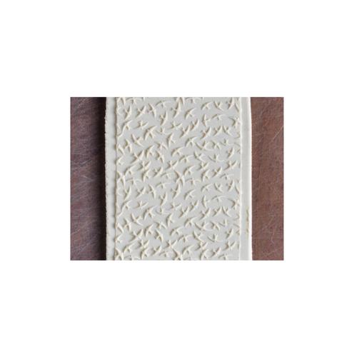 Acrylic Texture Fine Line Roller (KRFL) - Swallow - 7.5cm - Example