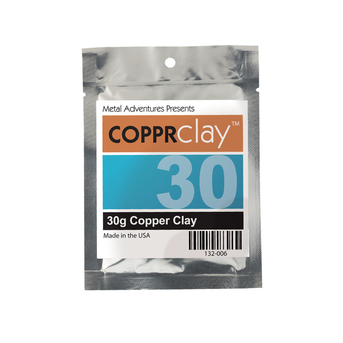 COPPRclay 30gm