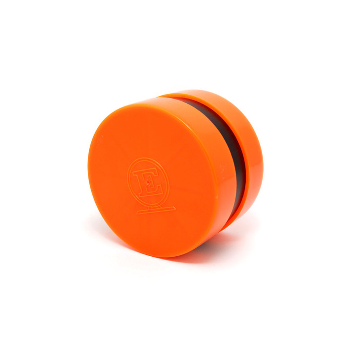 Plastic Barrel 1.5lb (non-vaned)