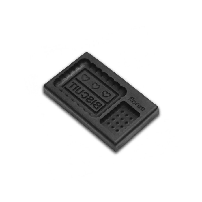 Lovely Sweets Series Mould - Large Biscuit