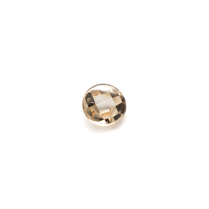 Round 5mm Champagne Gemstone