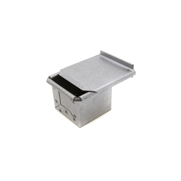 Small Kiln Firing Box.