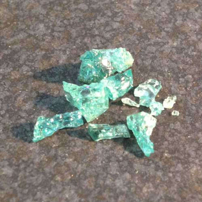 Mineral Accents - Turquoise