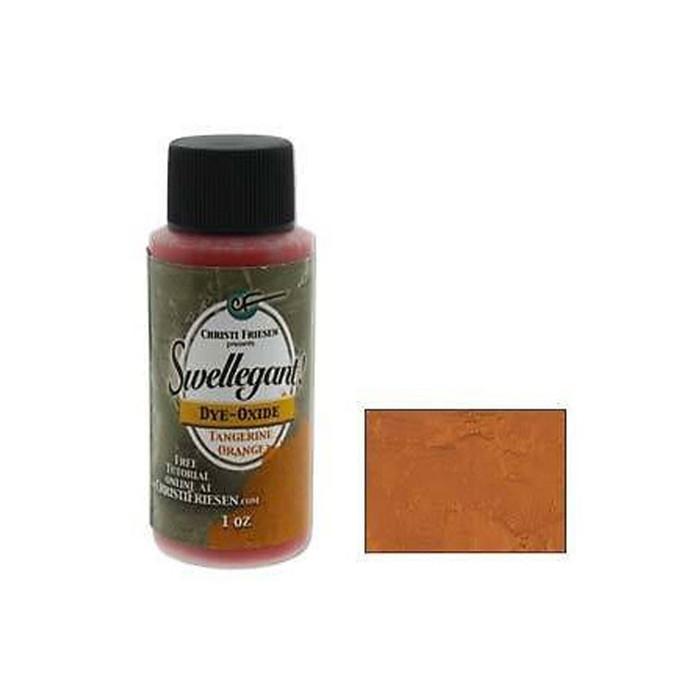 Swellegant Dye-Oxide Tangerine 1oz
