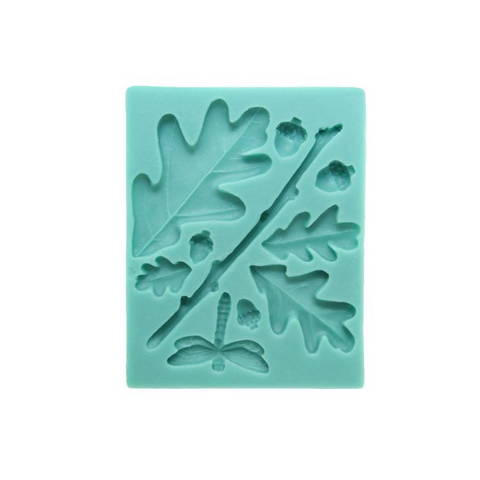 Best Flexible Moulds by Penni Jo - Oak Arbor