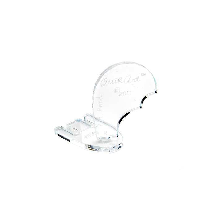 Right Handed Fontstamper