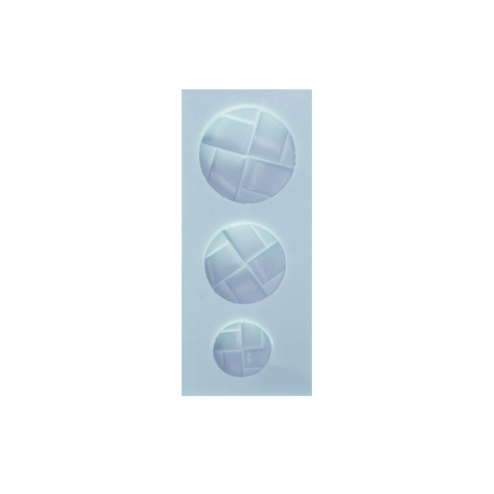 Prometheus Rosette Silicone Mould No.10