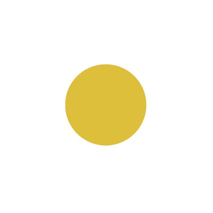 Japanese Enamel Opaque Yellow - 20g