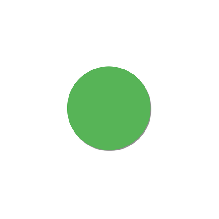Japanese Enamel Opaque Green - 20g
