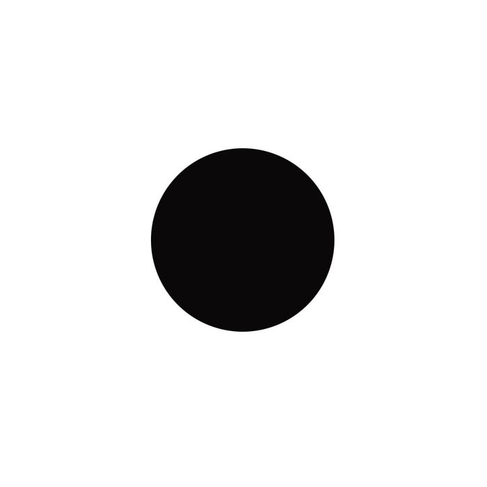 Japanese Enamel Opaque Black - 20g