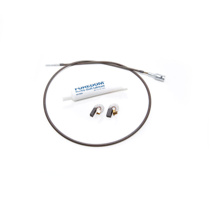 Foredom Flexible Shaft Maintenance Kit for Series SR Motors