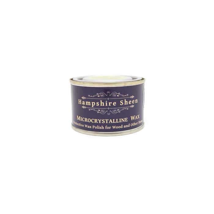 Hampshire Sheen - Microcrystalline Wax