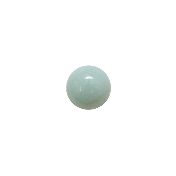 Round Cabochon - Amazonite - 8mm