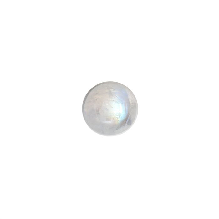 Round Cabochon - Moonstone - 8mm