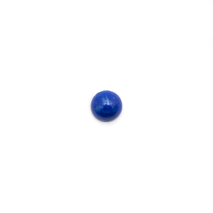 Round Cabochon - Lapis Lazuli - 3mm