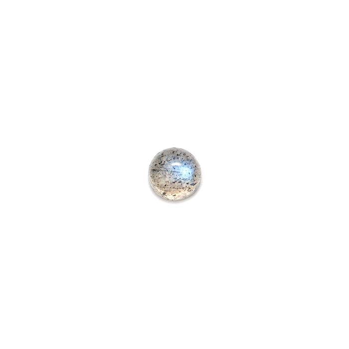 Round Cabochon - Labradorite - 3mm