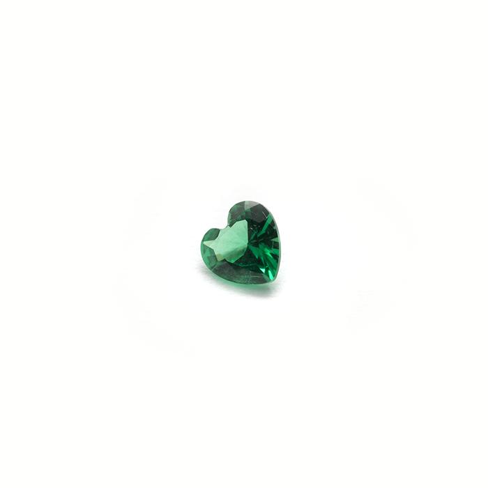 Green Heart Stone