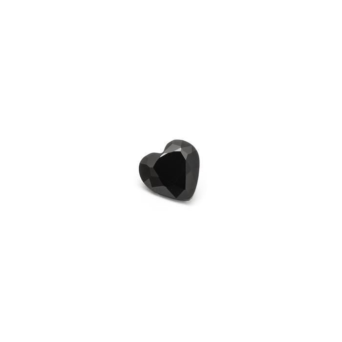 Black Heart Stone