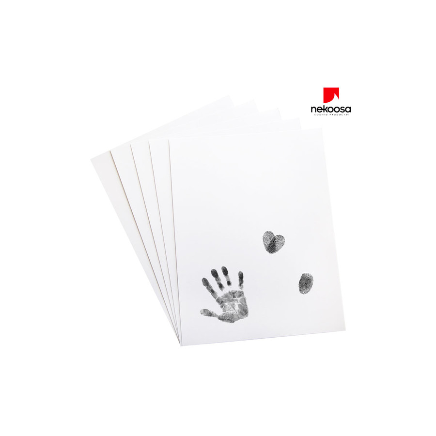 Inkless Top-Ups - PAPER only (pack 10)