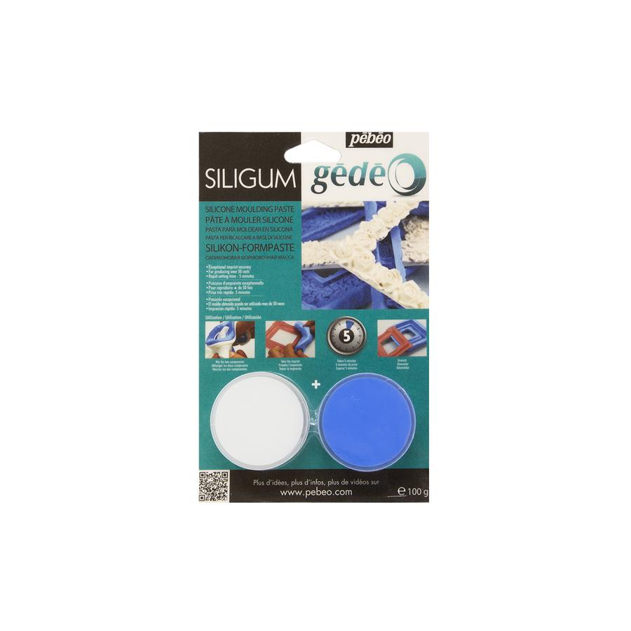Siligum Moulding Compound - 100g