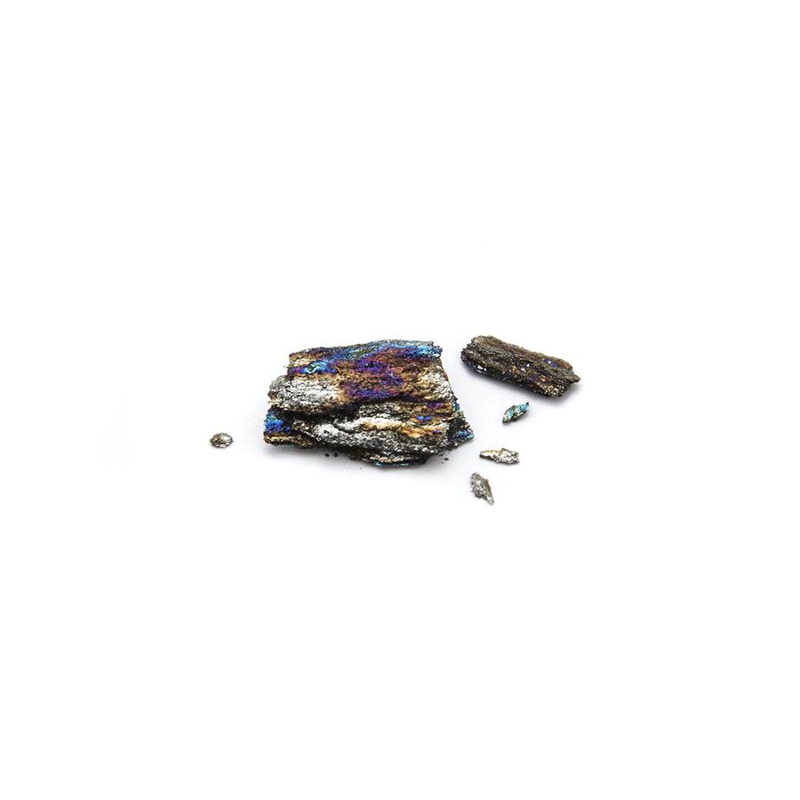 Rainbow Hematite Mineral Accents