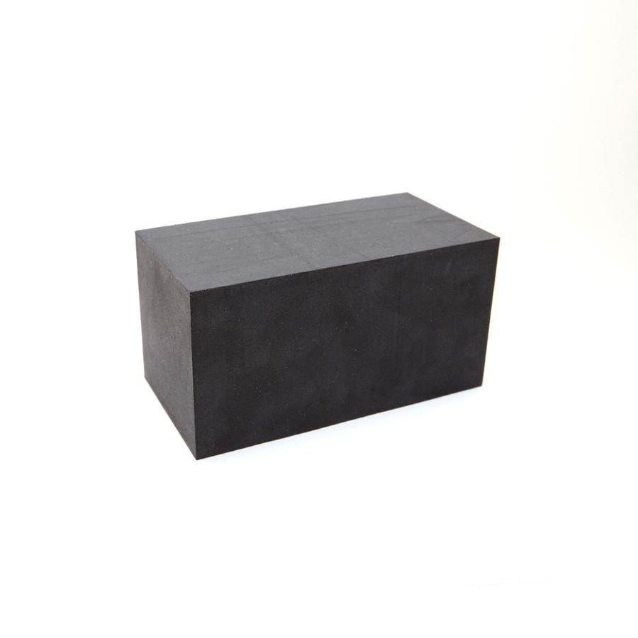 Rubber Block Large