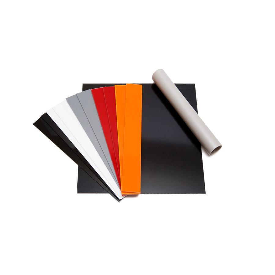 Acrylic tool kit