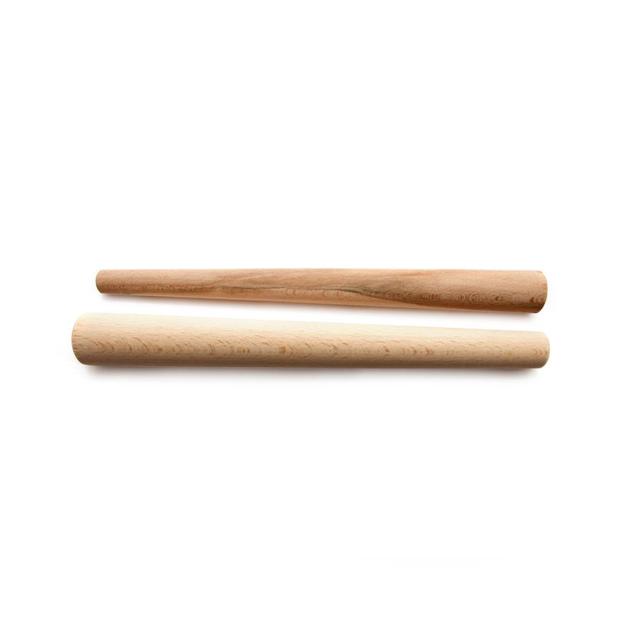 Wooden Ring Mandrel Set