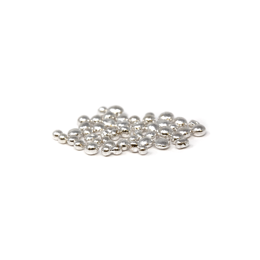 Fine Silver Casting Grains - 5gm