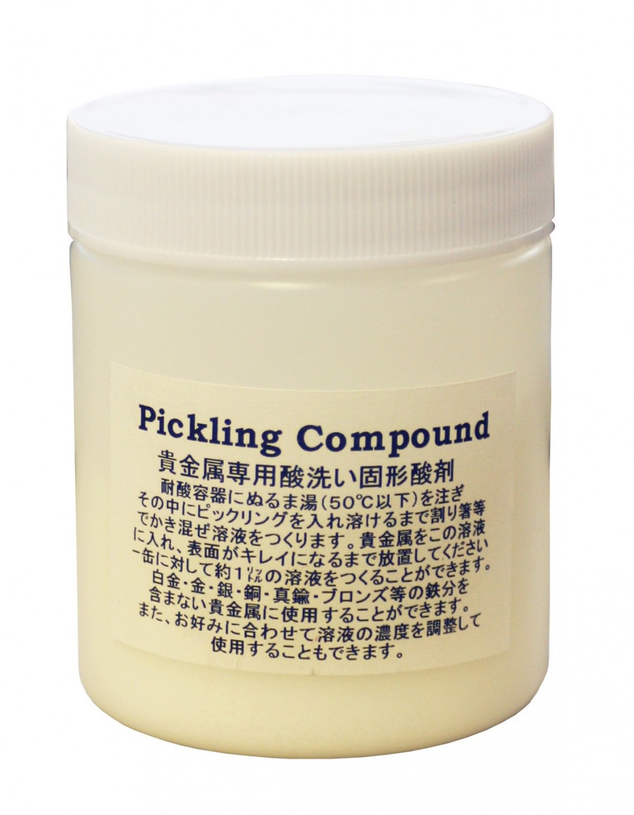Safety Pickling Compound