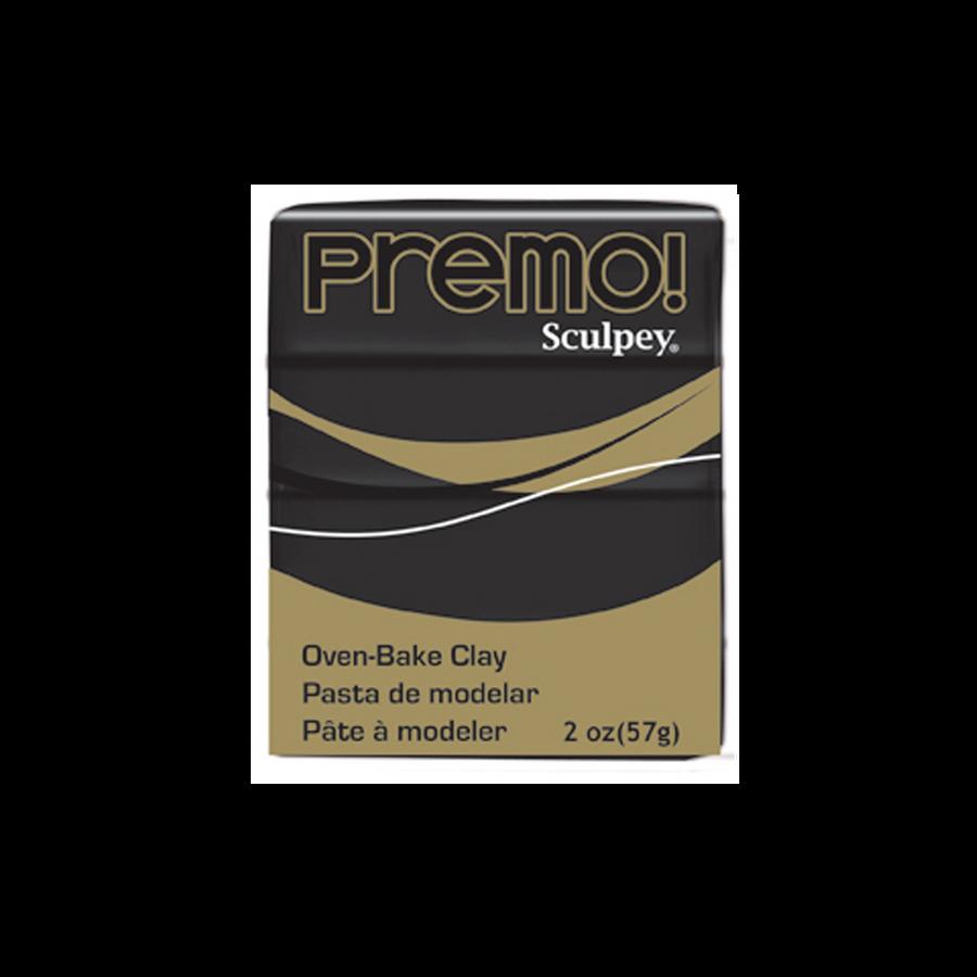 Premo Sculpey, Black