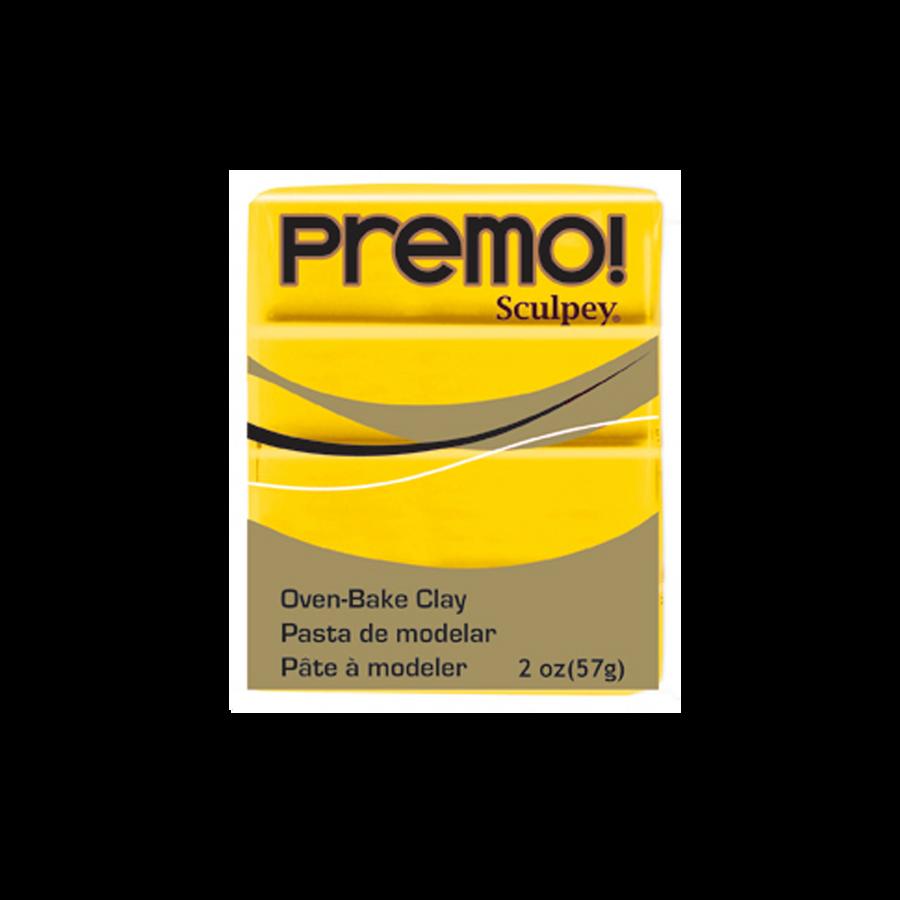 Premo Sculpey, Cadmium Yellow Hue