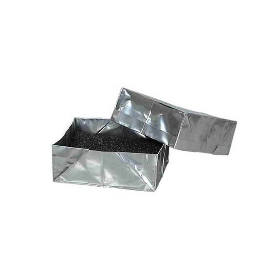 No-Flake Firing Foil