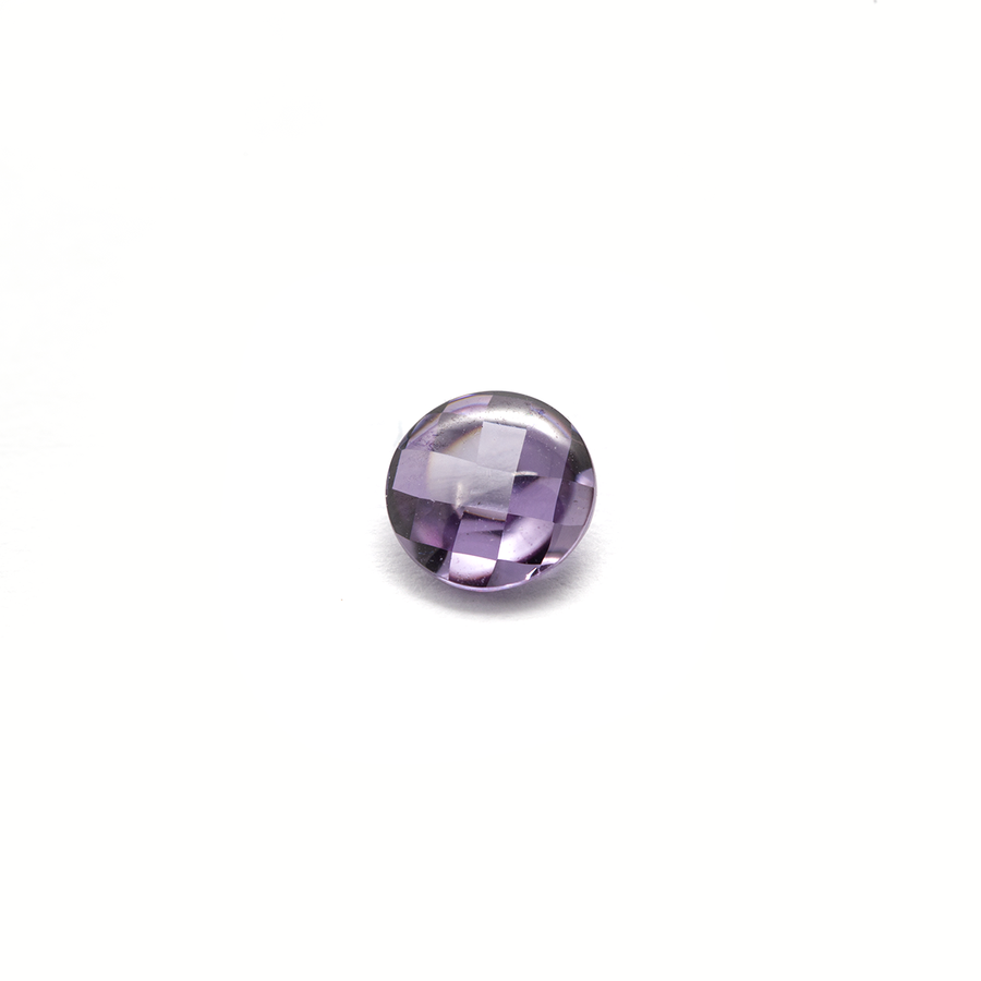 Lab Created Amethyst 5mm