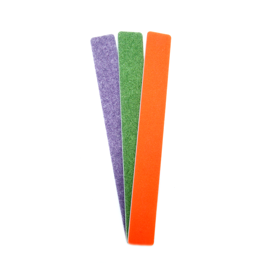 "Sanding Files 3/4"" - Assorted Selection Pack - Crafty Cat"