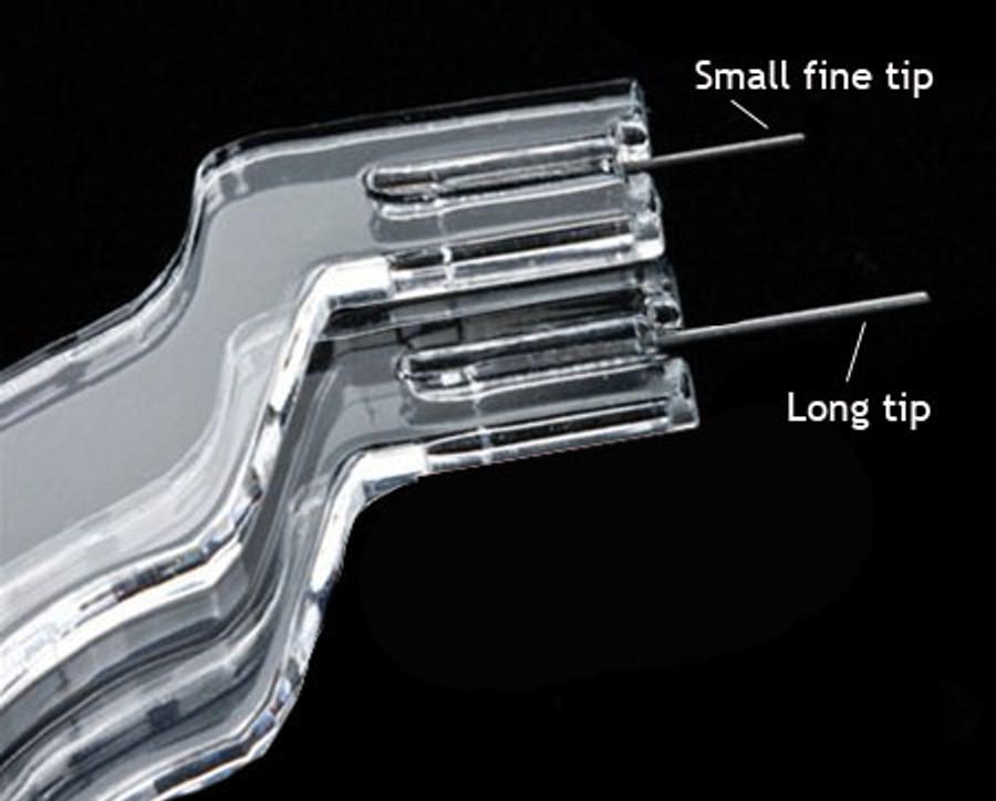 QuikArt Stylus Needle Tool - Long Tip