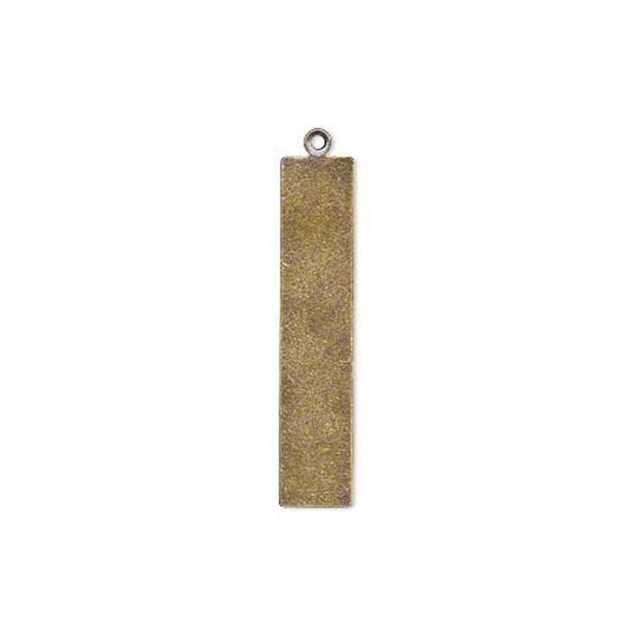 Focal Vintage Blank - Brass - 8x37mm