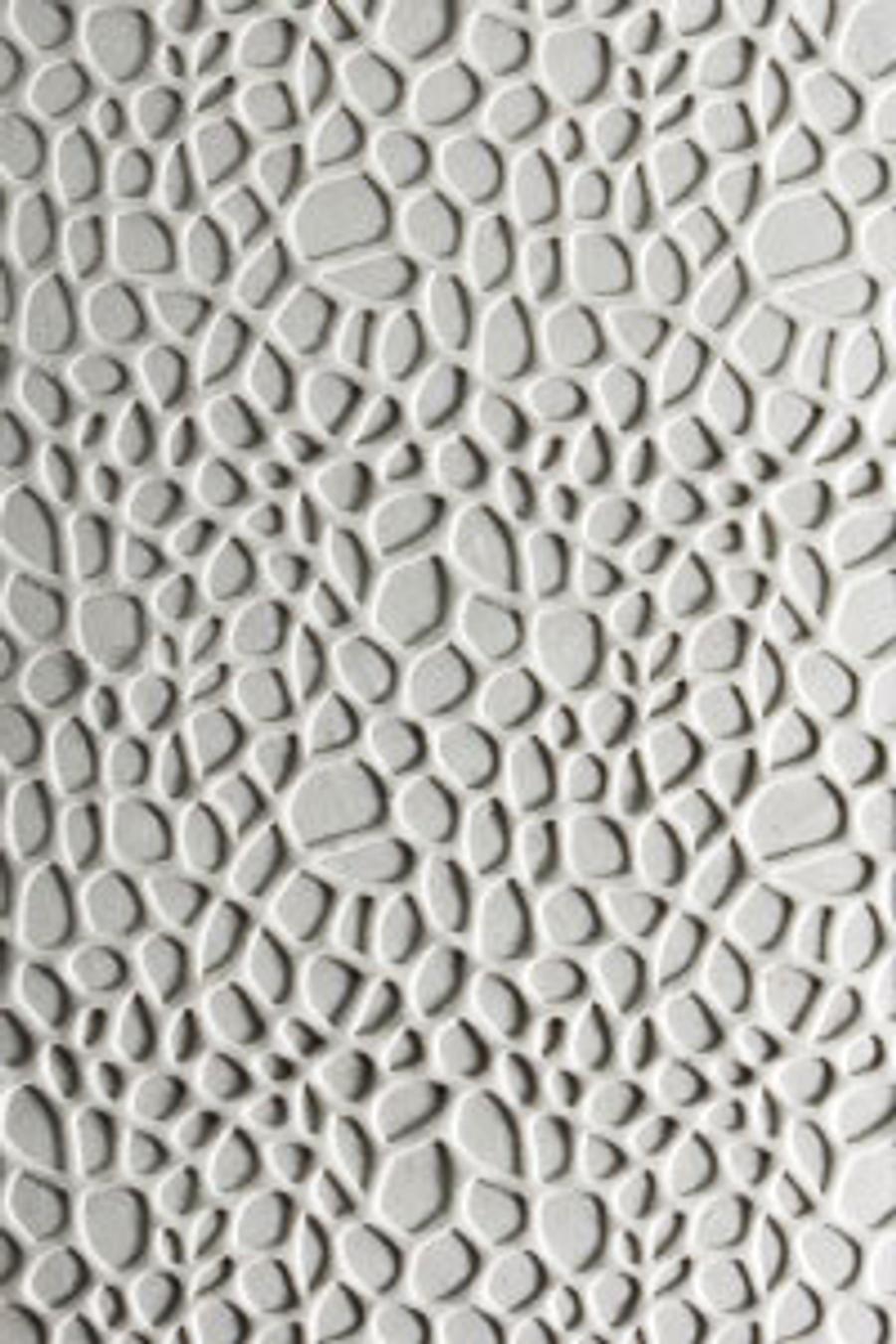 Acrylic Texture Roller - Bubbles 5cm