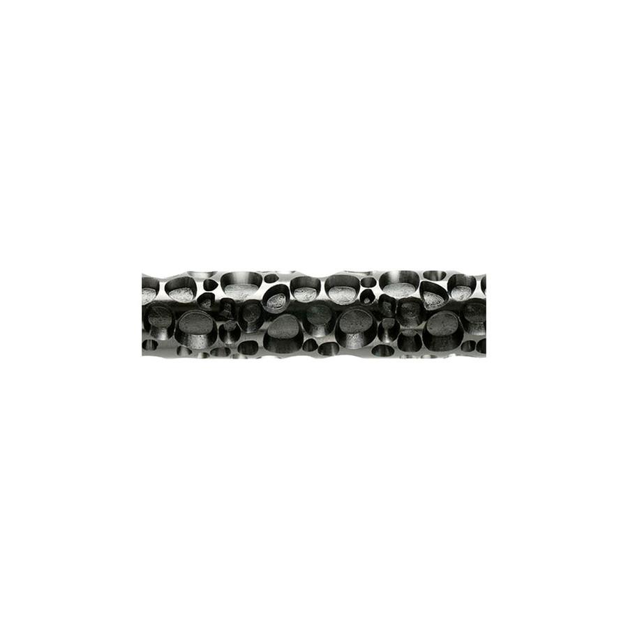 Acrylic Texture Roller 5cm - Pebbles