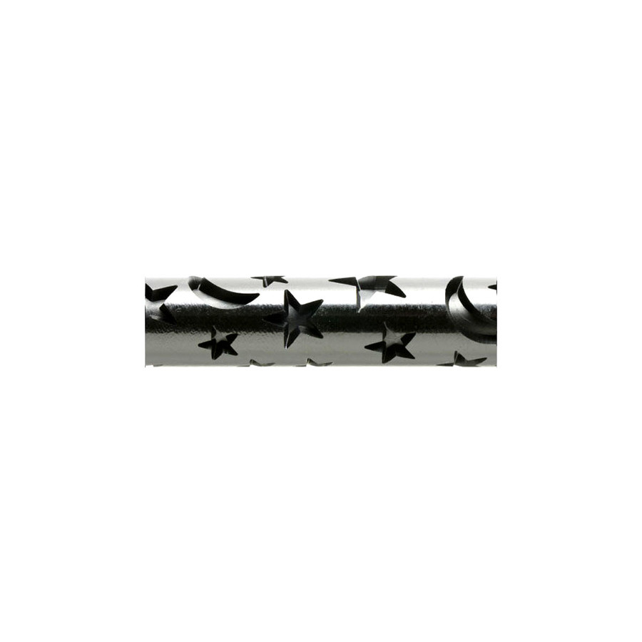Acrylic Texture Roller - Starry Night 5cm